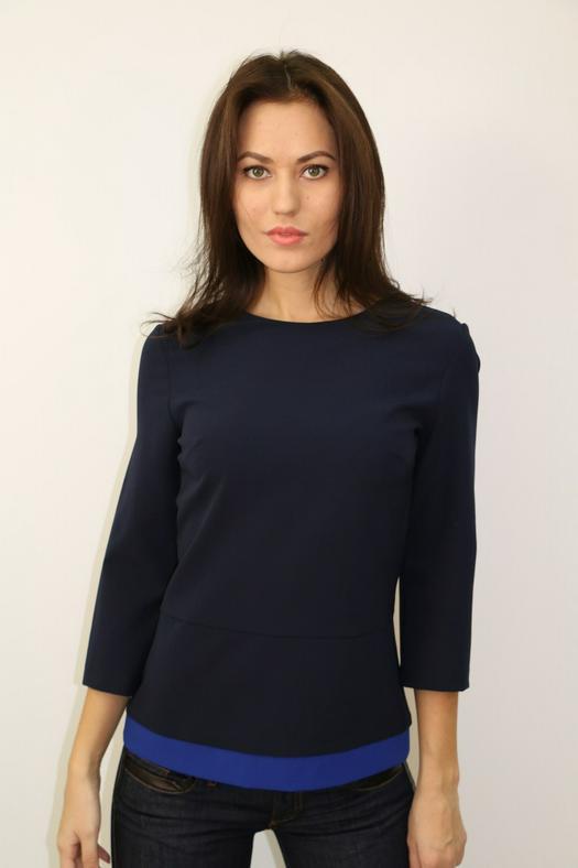 Блузки, рубашки разбитые серии 289064