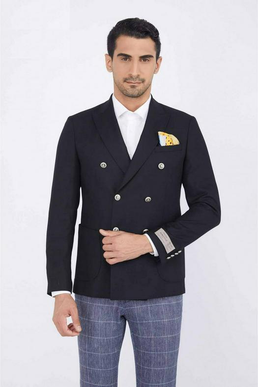 Мужские пиджаки 858207