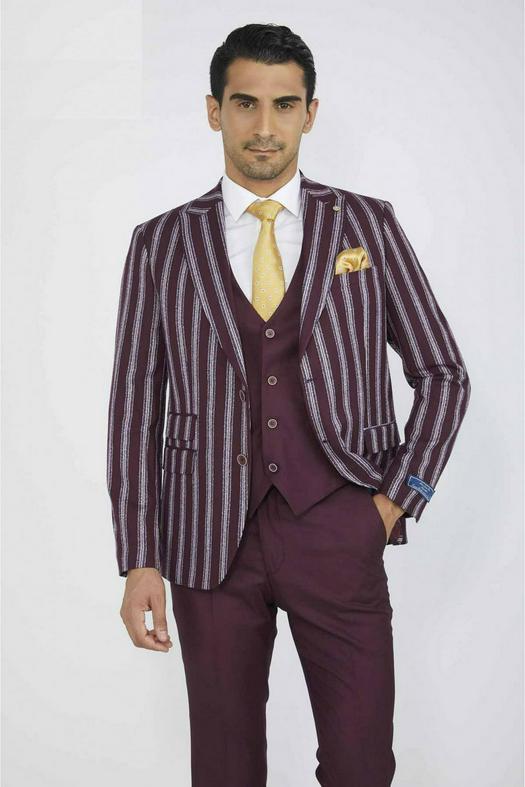 Мужские классич костюмы 859876