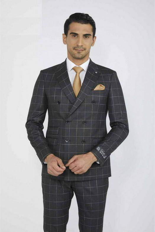 Мужские классич костюмы 859881