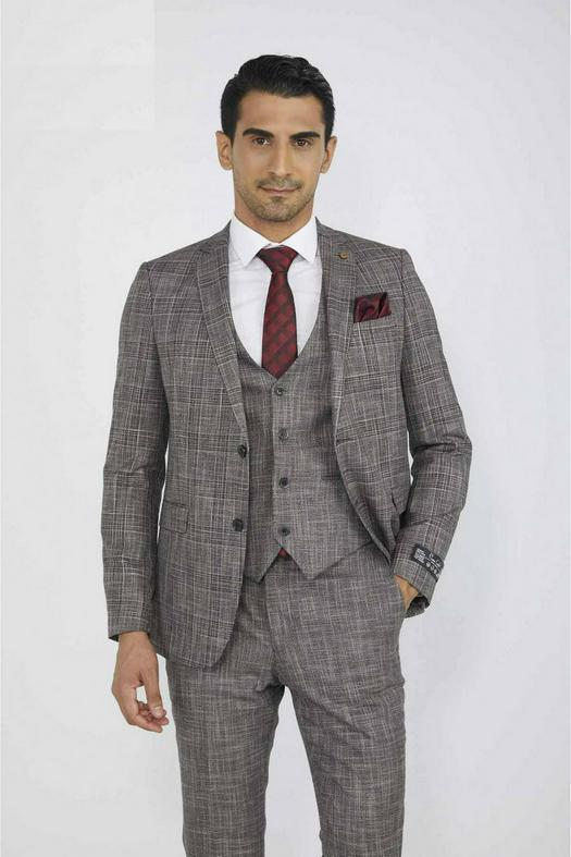 Мужские классич костюмы 858288
