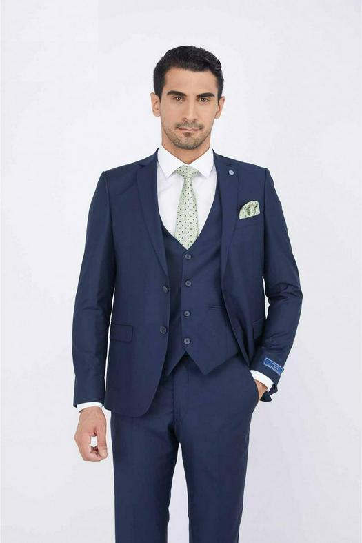 Мужские классич костюмы 859868