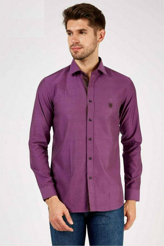 Мужские рубашки 867582