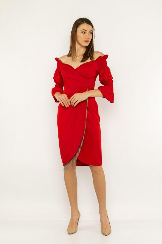 Вечерние платья 965776