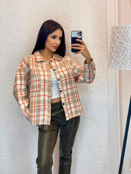 Женские рубашки 1056655
